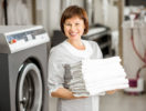 COMMERCIAL LAUNDRY SERVICES
